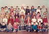 Nashville Elementary 1962-63_Grade 3_Mrs Myrtice Green<br /> Harrell Cook, 7th from the left on back row.