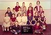 Nashville Elementary 1963-64_ Grade 3_Mrs Juanita Tygart Teacher