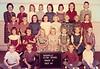 Nashville Elementary 1963-64_ Grade 4_Mrs Frances Hancock Teacher