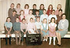 NES 1964-65 4th Grade<br /> Harrell Cook, 7th from left on 2nd row<br /> Photo courtesy of Dorothy Boyd Cook