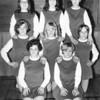 1967-68 NES Cheerleaders