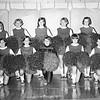 1968-69 NES Cheerleaders<br /> <br /> The Berrien Press, page 4, January 2, 1969<br /> Photo caption:<br /> NES CHEERLEADERS – Left to right, are:  Front, Diane McGee, Robbie Watson, Susan McKinnon, Bonnie Martin, Kathy Lasseter; back row, Sandra Trapnell, Sara Brogdon, Belinda Harsey, Debbie Hamilton and Brenda Barfield.