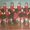 1968-69 NES Cheerleaders
