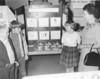 1970 Social Science Fair - Akins, Akins, Jones, and Hancock