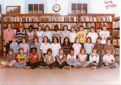 Nashville Elementary - 1978-79