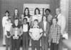1979 Spelling Bee 4th-6th Grade Contestants