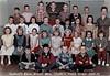 NES 1960-61 Grade 3 Mrs Clyatt