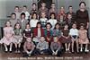 NES 1960-61 Grade 2 Mrs Webb