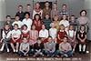 NES 1960-61 Grade 3 Mrs Snead