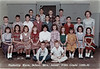 NES 1960-61 Grade 5 Mrs Akins
