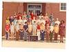 1971-72 Mrs. Turner's Class