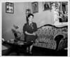 Mrs Ann Nix Maddox c 1950s