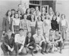 1946-47 Nashville High School Student Council<br /> <br /> (photo by Jamie Connell)