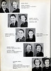 NHS 1953 Seniors, p. 1: Wesley Bailey, Gwynette Barber, Maston Bennett, Rose Bracewill, Ronald K. Brinson, Jewell Bryan, Delma Burnsed, Melba Clanton, Vernell Clanton, Betty Jean Connell.