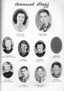 NHS 1953 Annual Staff.