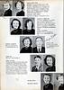 NHS 1953 Seniors, p. 7: Mary Lynn Smith, Mary Louis Spurlock, Oprha Lee Studstill, Laquietta Swain, Carolyn Thomas, Guy Tittle, Joe Tripp, La Juana Webb, Joyce Wilkes.