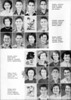 NHS 1953 Juniors, p. 3: Carolyn McNeal, Sonny MOrgan, Kenneth Nash, Russell Nix, Christine Pafford, Charles Parrish, James Pittman, Jimmy Powell, Ernest Purvis, Lavaughn Ray, Grace Roland, Laverne Roland, Louve Roland, Betty Rowe, Jacklene Rudeseal, Marilyn Rose, Velma Simms, Eloise Skinner, Joes Smith, Paul Stallings, Hazel Stone, L. E. Stone, Dorothy Swain, Christine Taylor.