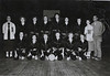 NHS 1953 Girls' Basketball: <br /> 1st Row: Orpha Lee Studstill, Kathleen Napier, Emojean Ray, ____ Smith, Mary Lynn Smith, Dorothy May; 2nd Row: LaJuana Webb, Ann Carol Jones, Joyce Bush, Faye Gaskins, Mary Frances Gaskins, Jean McMillan, Carolyn Griffin, Camilla Mathis (Manager), Coach Kirkland.