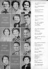 NHS 1953 Faculty: Mrs. Evelyn P. Edwards, Mrs. Arlene Haddox, Miss Willie Hunter, Miss Maud Ingram, Mrs. Alton Futch, Mr. Jay V. Surratt, Miss Anna Marangos, Mrs. R. L. Rowan, Mr. Mitchell Kirkland, Mr. Charles Daughtery, Mr. R. D. Covington, Mr. R. L. Brown, Mrs. R. D. Whaley, Mr. W. H. Powell, Mrs, Alma  Kneece.