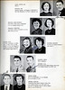 NHS 1953 Seniors, p. 2: Myrtle Lee Cook, Ben Drawdy, Mary Frances Drawdy, Christine Durance, Faye Gaskins, Marlene Gaskins, Ronal Gaskins, P. H. Giddens, Bobby Griffin, Carolyn Griffin.