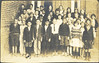Nashville Public School, probably about 1925. Exact year, and identifications needed. <br /> Photo courtesy of Judy Dasher.