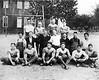 1923 Nashville High School Football Team