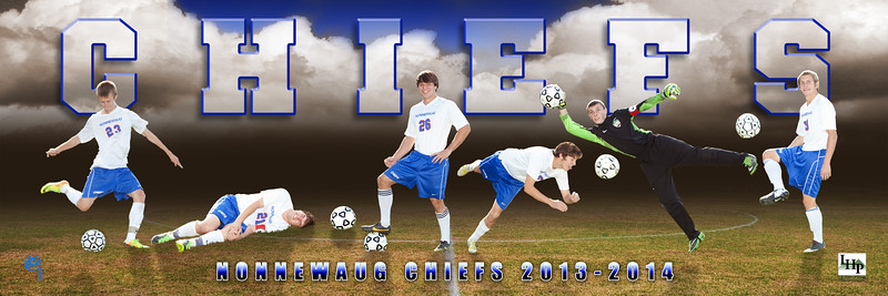2013-2014 NHS Extreme Posters
