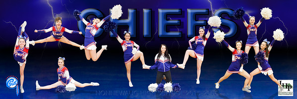 Extreme Cheer  2016
