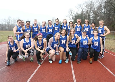 Spring Boys and Girls Track