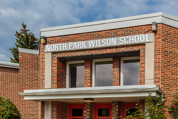 North Park Wilson School