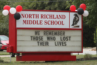 North Richland Middle School