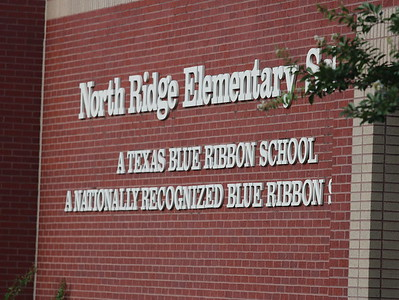 First Day of School 2016 - North Ridge Elementary
