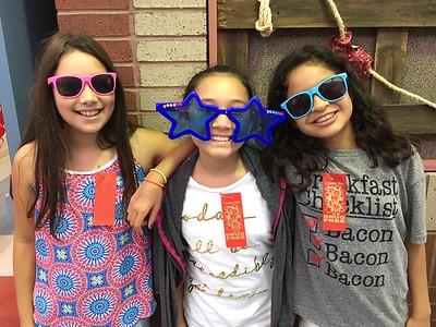 North Ridge Elementary's 2016 Red Ribbon Activities