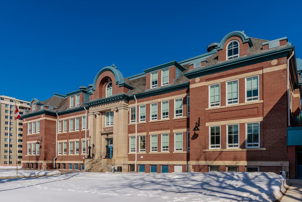 Nutana Collegiate Institute