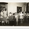 Old Fairview School Lunch Activity, ca. 1934-1967  (09586)