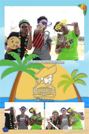PSC Pirate Fest 3-30-2019