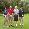 John Yoon, John Gilmour, Jonathan Marona, Jim Howe