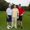 Mark Scoon, Michael Brownstein, Mike Mennes