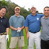 Alan Yamada, Golf Committee Chairman Mike Guevara, Doug Elffers, Greg Ajalat