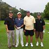 Craig Takata, Bill Nishi,  Roy Chenalt, John Nishi