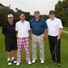 Rudy Crommelin, Nick Del Pozo, Scott Green, Glen Green,