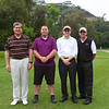 John Prosser, Sky Ingram, Mike Udovic, Tom Kubicek