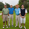 Richard Polanco, Charles Avis, Stephen Blewett, Mike Hugens