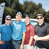 Mark Scoon (PCS '77), Adam Stiles, Dennis Althouse, Scott Maxwell