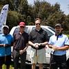 Kerwin Manning, JH Principal Ken Orr, Scott Daniels, Hovel Babikian