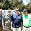 Chris Weeks, Dick Risinger, Ken Rideout, Larry Daniels