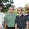 Bill Harris, Michael Gallagher, Brett Shwery, Michael Emerson
