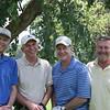 Charles Avis, Stephen Blewett, Richard Risinger, Ken Rideout