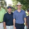 Jonathan Marona, Kevin Tippett, John Gilmour, John Yoon