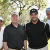 Robert Yamamoto, Steven Gray, Matt Harrington, John Harrington